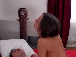 Голые Девки Порно Милашка Foxy Di Чулки Любит Чувственный Секс видео