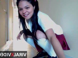 Голые Девки Порно Колумбийский Колледж Девушка Любительское видео
