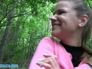 Голые Девки Порно Большими невинными смотрит девка ебля в лесу видео