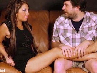 Голые Девки Порно Футфетиш девственница — любительские милашка ноги поклонялись видео