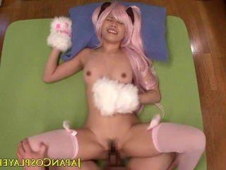 Голые Девки Порно Японский косплей младенец pov pussyfucked видео