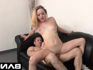 Голые Девки Порно Взрыв кастинг: Ирис Роуз хочет, чтобы это грубо видео
