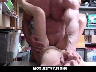 Голые Девки Порно Shoplyfer-Горячая Крошечная Девка Трахается Бесплатно Вещи видео