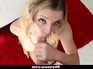 Голые Девки Порно TeamSkeet-Очаровательны Первый Таймер Трахал Во Время Прослушивания видео