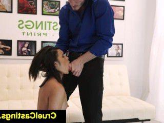 Девушки Порно FetishNetwork Eden Sinclair девка литье секс видео бесплатно