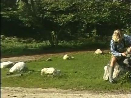 Ретро Порно Р. В.-Хейди 1 (1991) видео
