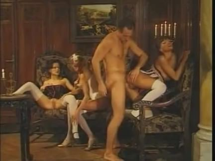 Ретро Порно Джо д & Амато-леди в железной маске видео