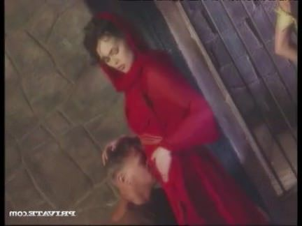 Ретро Порно ДП оргия с Гладиаторами в камере видео