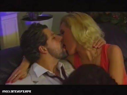 Ретро Порно Анальный секс втроем с Джудит и Krisztina видео