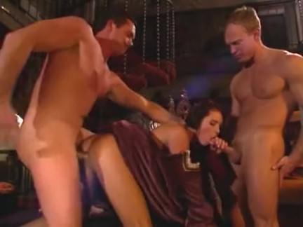Ретро Порно Throbin Hood (1998) видео