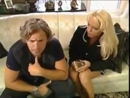 Ретро Порно Немецкая красота (2001) видео