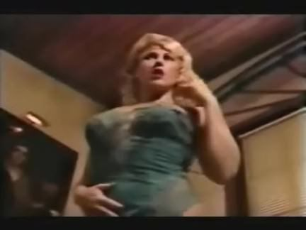 Ретро Порно Трейси'ы дилемма (1985) видео