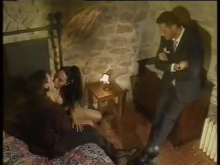 Ретро Порно Demoni (2000) видео
