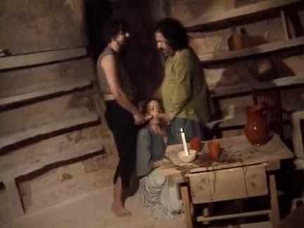 Ретро Порно Innocenza perversa (1996) видео