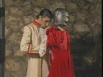 Ретро Порно Леди в железной маске (1998) видео