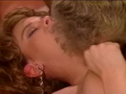 Ретро Порно Рэнди любит секс втроем старинные оргии видео