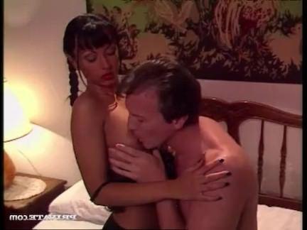 Ретро Порно Кармен, Сексуальная Лолита видео