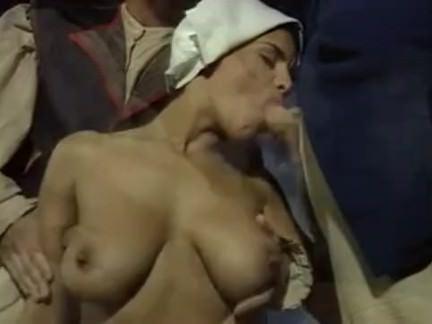 Ретро Порно итальянская классика видео