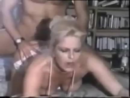 Ретро Порно классический фильм 80 awsome Анальный секс видео