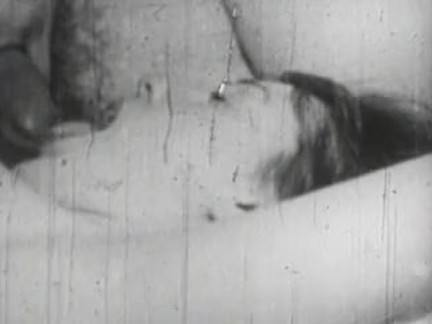 Ретро Порно Монохромный хардкор видео