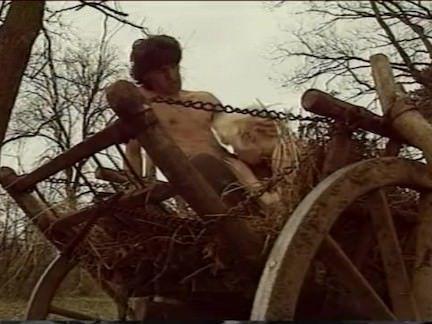 Ретро Порно Старинные лица в лесу видео