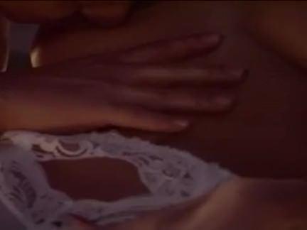 Ретро Порно Старинные пара танцпол titfuck видео