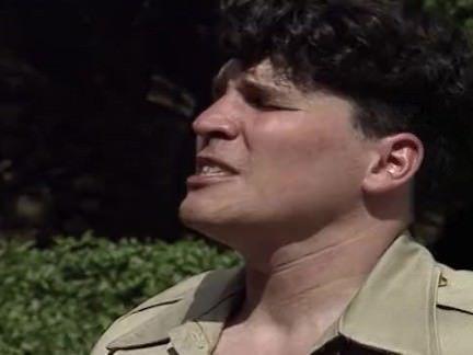 Ретро Порно Непослушный подросток получает прибил в лесу видео
