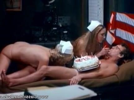 Ретро Порно Ретро Активный секс МИЛФ видео