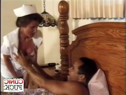 Ретро Порно Мне Нужна Домашняя Медсестра видео