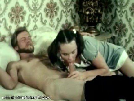 Ретро Порно Удовольствие Со Старым Временем Секс видео
