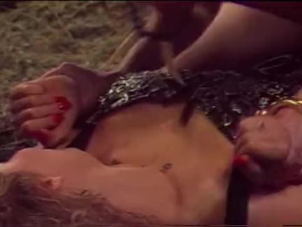 Ретро Порно Киска съела дикая рыжая видео