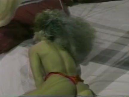 Ретро Порно Классический заколдованная блондинка видео