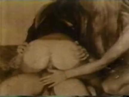 Ретро Порно Очень раннее античное порно видео