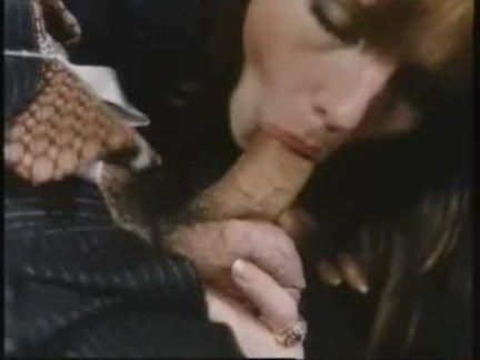 Ретро Порно Schwarze Katzen-Weisse Haut (1979) видео