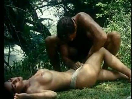 Ретро Порно Тарзан секс полное видео в jangal видео