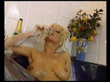 Ретро Порно Немецкий Фильм — Джейн Блондинка 007 видео