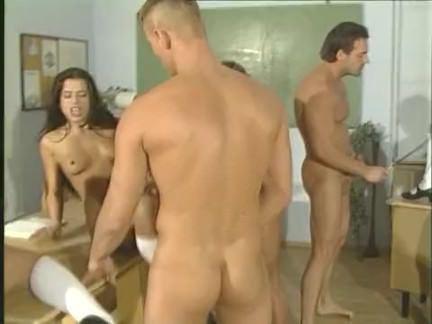 Ретро Порно 3 девушки видео