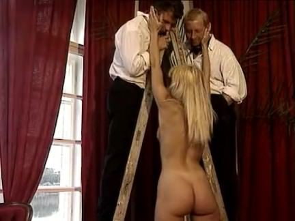 Ретро Порно Анита Блондинка #100 видео