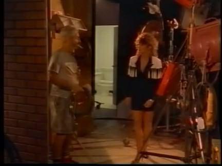 Ретро Порно Розовая кошечка (1992) швейцарский PJ Sparxx видео