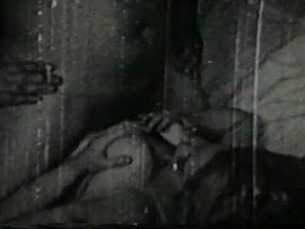 Ретро Порно Горячий Винтаж секс роговой треск видео