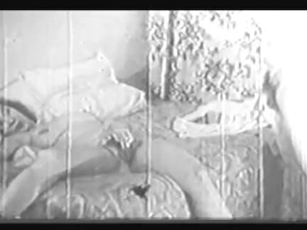 Ретро Порно Винтажный жена знает как в ебать видео