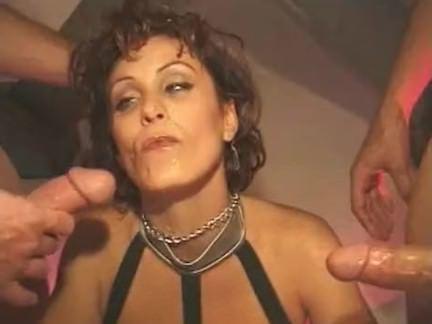 Ретро Порно Кэнди Вегас — фантастика втроем видео