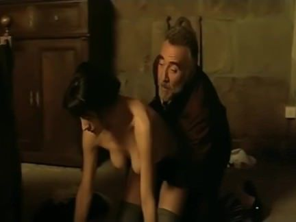 Ретро Порно И alejandra Grepi Анал в Ла Лейенда де ла Донс видео