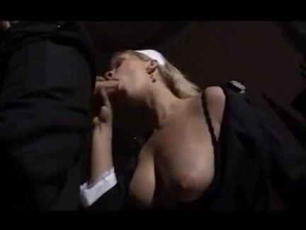 Ретро Порно Горячий немецкий горничная Минет видео