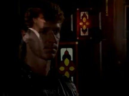 Ретро Порно КРИВЫЕ STANGE 1989 видео