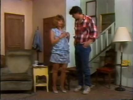 Ретро Порно Бал в семье (1988) clip2 видео