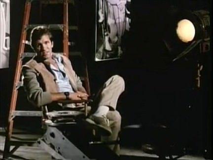 Ретро Порно ГОЛУБАЯ ЛЕНТА СИНИЙ 1984 видео
