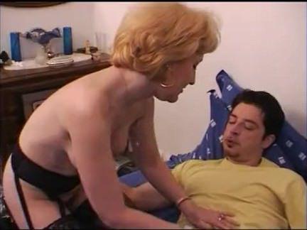 Ретро Порно семья видео