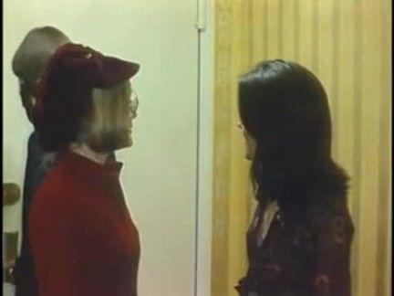 Ретро Порно Сонная Голова (1973) видео