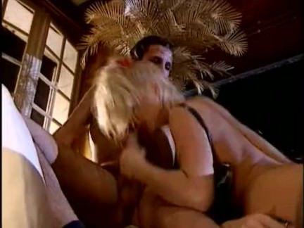 Ретро Порно Яб Блондинок.На.Огонь-Сильвия Санкт видео